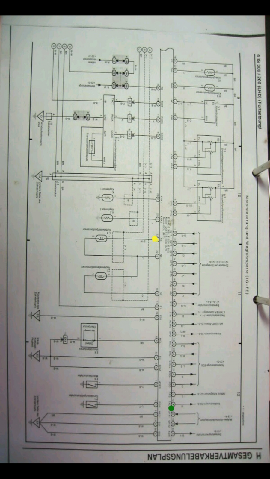 Großzügig 1968 Reisezugwagen Bausatz Diagramm Zeitgenössisch - Der ...