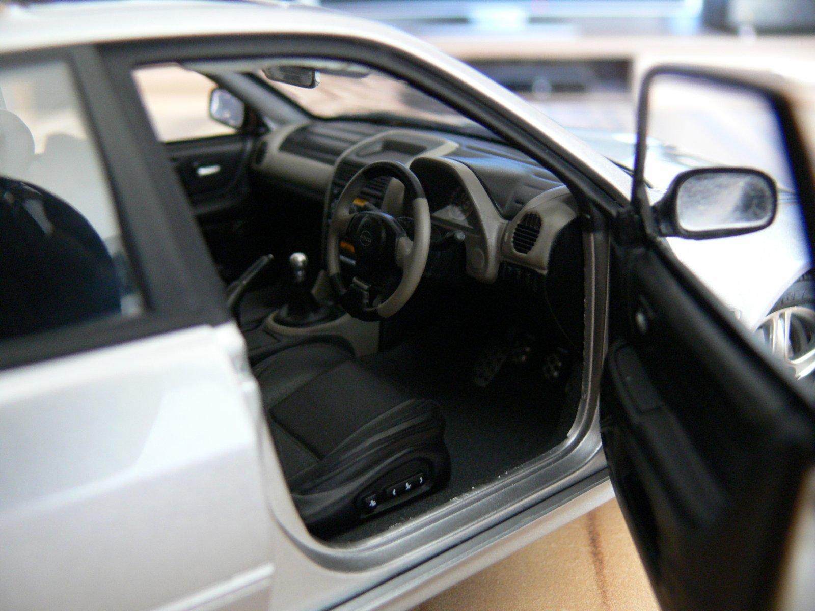 Toyota RS200 Altezza