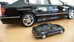 Lexus GS300/ GS400/ GS430 Fotos