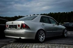 Lexus IS 200 - Executive am Car Samstag in Greinbach