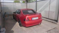 Tobis Lexus IS200 JPE Edition
