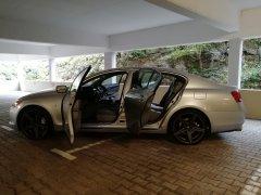 Lexus GS300/ GS430/ GS450h Fotos