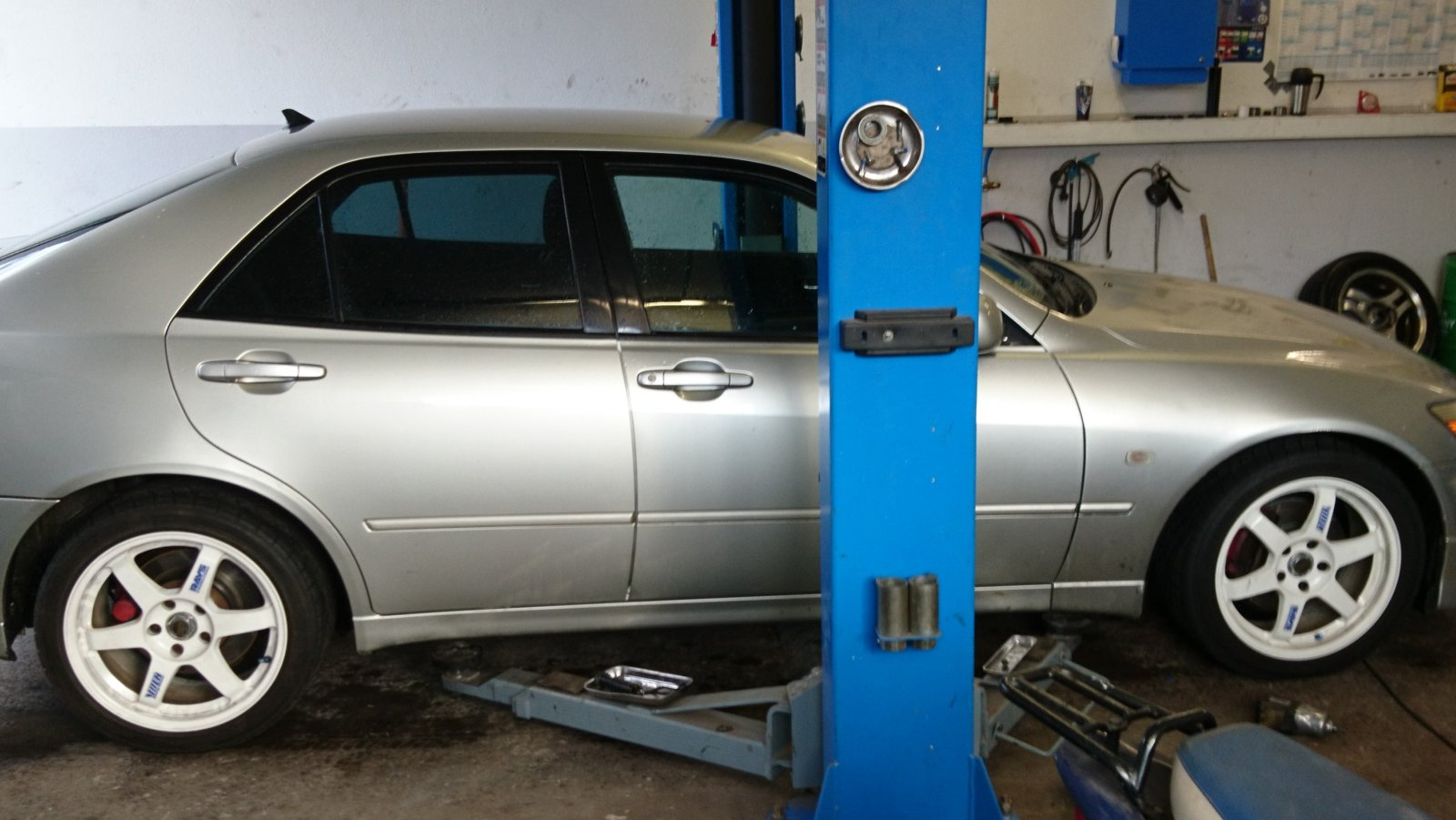 Altezza RS200