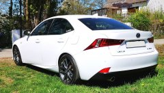 Lexus IS200t/ IS300h